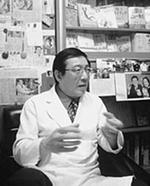 東京医科歯科大学名誉教授 藤田紘一郎先生